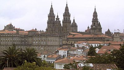 A vista de p�jaro - Temas de Espa�a - Catedrales (I)
