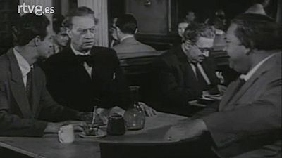 La noche del cine espa�ol - 1949
