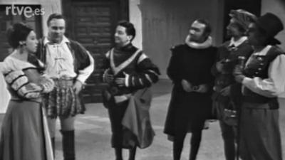 Teatro de siempre - Entremeses de Cervantes