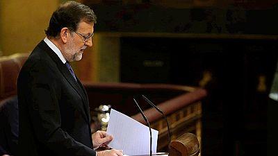 """Rajoy defiende el acuerdo UE-Turquía: """"Los refugiados no tendrán que jugarse la vida"""""""
