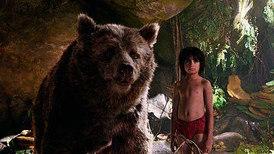 RTVE.es os ofrece un clip exclusivo de 'El libro de la selva', de Disney