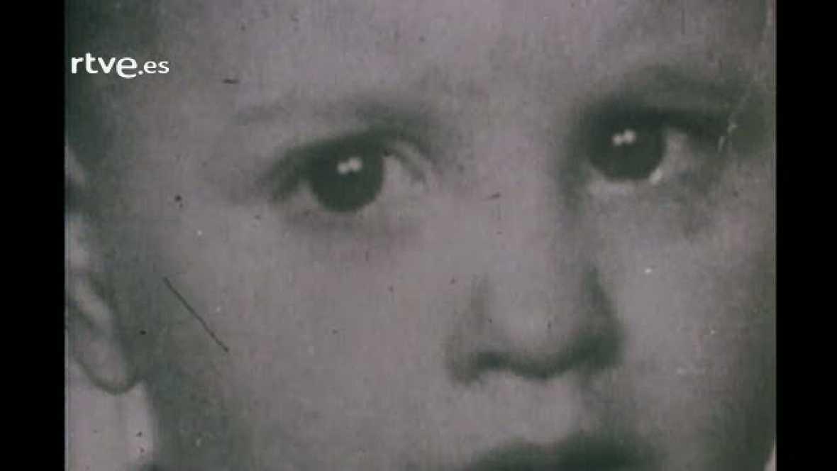 Arxiu TVE Catalunya - Johan Cruyff, història d'un blaugrana