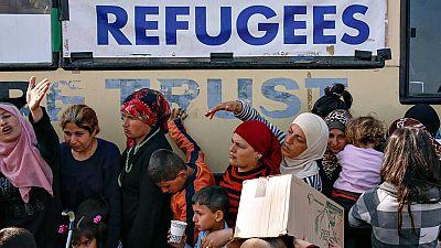 La Comisión de Ayuda al Refugiado demandará  a la UE por las violaciones a los derechos de la refugiados