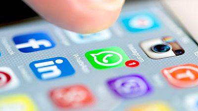Whatsapp aumenta su seguridad y encripta sus conversaciones