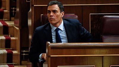 Pedro Sánchez se reunió en secreto con Oriol Junqueras el 15 de marzo