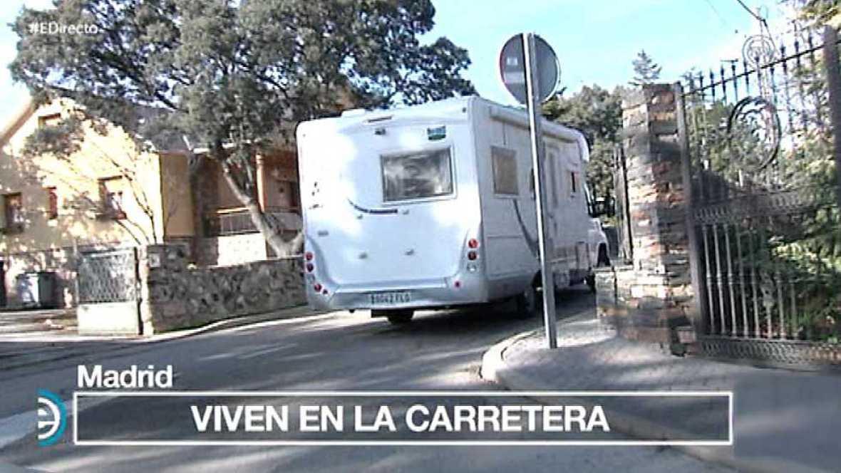 España Directo - 06/04/16 - ver ahora