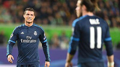El Real Madrid hizo autocítica tras su derrota en Wolfsburgo y se ha puesto ya como objetivo levantar el 2-0 la próxima semana en el Bernabéu.