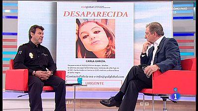 Pedro Mat�as, siete a�os desaparecido