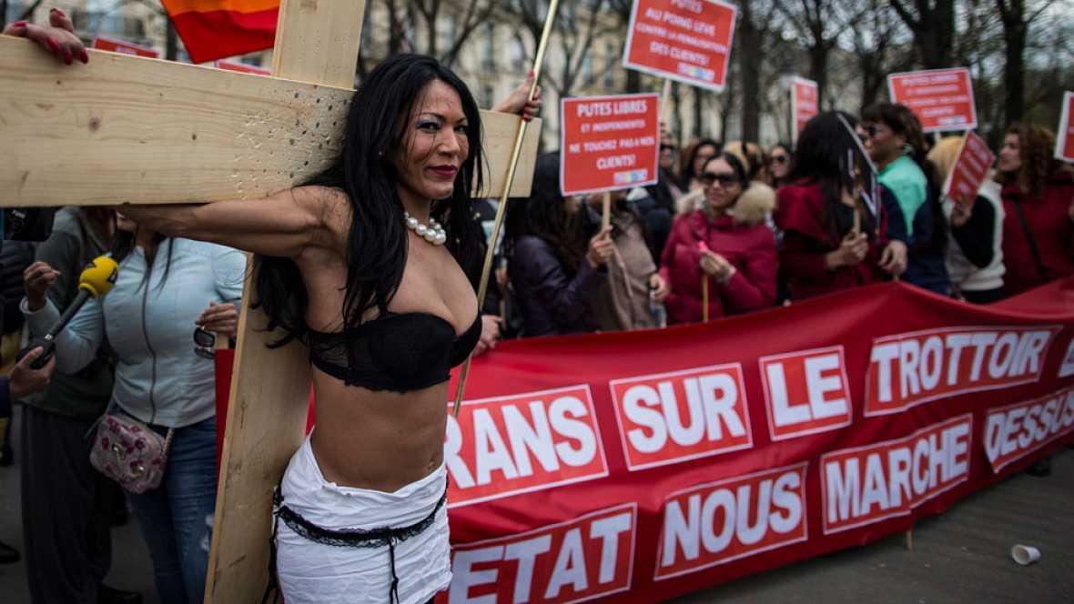 prostitutas follando putas en francia