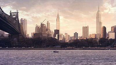 Imprescindibles - El arquitecto de Nueva York - avance