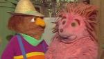 Barrio Sésamo - Fiesta de la piñata