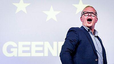 Holanda rechaza el acuerdo de la UE con Ucrania