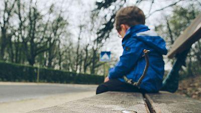 Ocho de cada diez niños pobres lo serán también en el futuro, según Cáritas