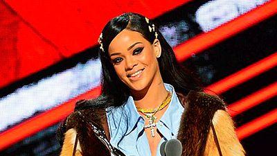 20 millones de suscriptores han convertido a Rihanna en la más visitada en Youtube