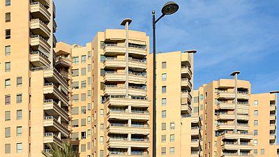 Un juzgado declara nulas las cláusulas suelo de las hipotecas de 40 entidades