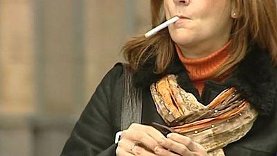 El País Vasco se convierte en la primera autonomía que prohíbe fumar en recintos públicos