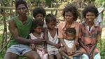 Otros pueblos - Fiestas - Ati Atihan (Filipinas)