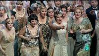 Atenci�n Obras - 'Parsifal' en el Teatro Real