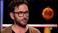 Atenci�n Obras - 'La distancia' de Pablo Messiez