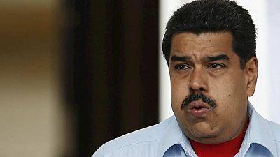 España retira a su embajador en Caracas por los insultos de Maduro a Rajoy