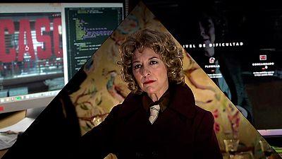 El Caso. Cr�nica de sucesos - 'Tu primer d�a en El Caso', as� se hizo el corto interactivo de RTVE.es