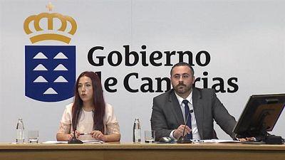 Canarias en 2' - 08/04/2016