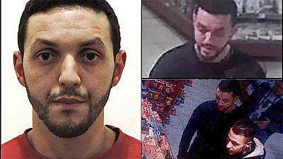 Arrestan a Mohamed Abrini, uno de los sospechosos de los atentados de Par�s