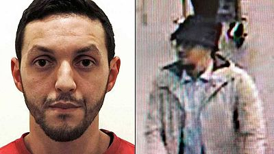 """Mohamed Abrini es """"el hombre del sombrero"""""""