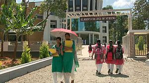 India, donde crece la hospitalidad
