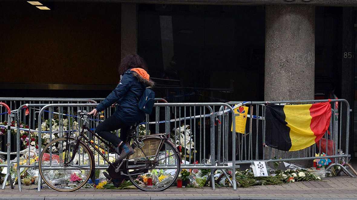 La detenci�n de Abdeslam aceler� las investigaciones sobre los atentados de Par�s