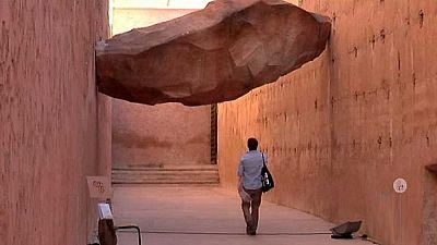 Metr�polis - VI Bienal de Marrakech (1) - Ver ahora