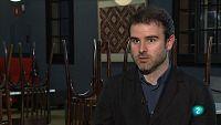 Atenci�n obras - Hamlet: entrevista al director Pau Carri� y al actor Pol L�pez