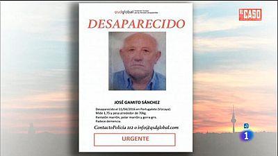 B�squeda urgente de desaparecidos