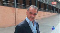 Mario Conde, detenido por la Guardia Civil