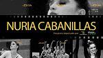 Mujer y deporte - Gimnasia rítmica: Nuria Cabanillas