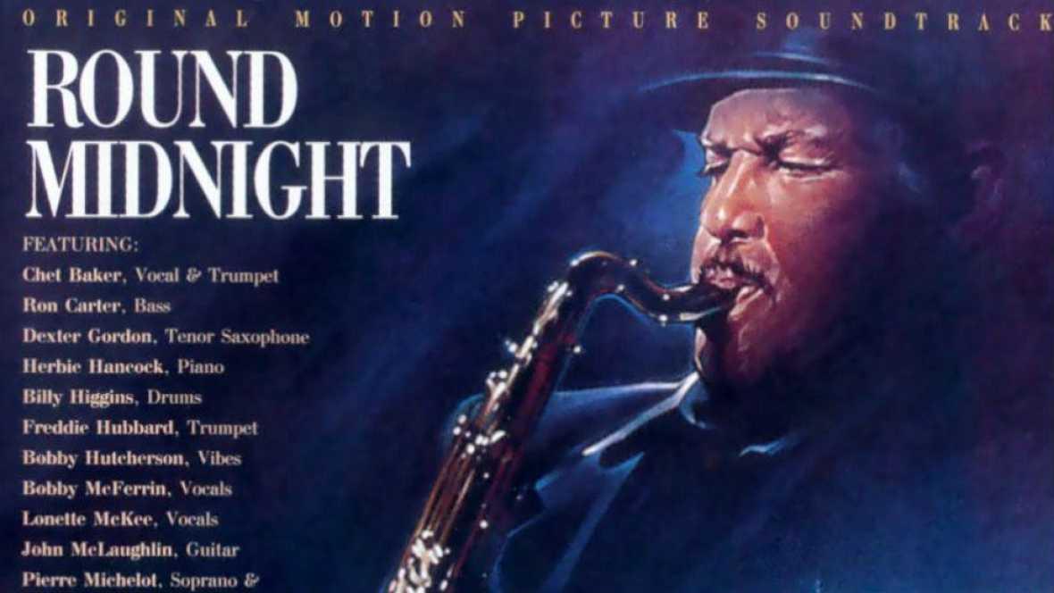 Jazz entre amigos - Round Midnight