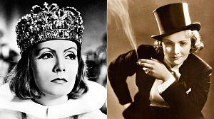 Avance del documental 'Dietrich y Garbo: El Ángel y la Divin