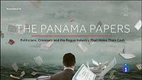Los papeles de Panam�