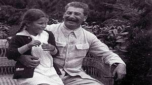 Serie documental 'La hija de Stalin'