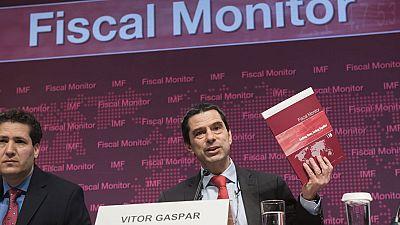 """FMI: España debe hacer un ajuste """"considerable"""" para controlar el déficit"""