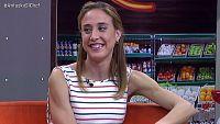 MasterChef 4 - Sí, Chef: Vídeoencuentro con Aniuska