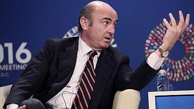El G5 presentará un plan para luchar contra el fraude fiscal