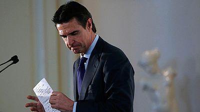 José Manuel Soria figura como administrador de una sociedad radicada en el paraíso fiscal de Jersey