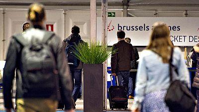 El Parlamento Europeo da luz verde al registro común de pasajeros