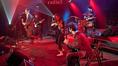 Los conciertos de Radio 3 - Pablo Und Destruktion - Ver ahora
