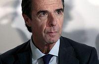 El ministro Soria renuncia a sus funciones