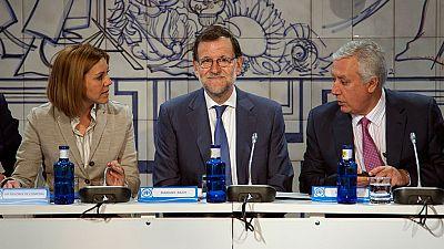 El PP cree que la decisión de Soria se debe a errores al explicarse por Los Papeles de Panamá
