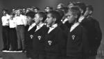 Antena infantil - Coral francesa