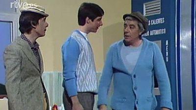 El gran circo de TVE - 23/7/1981