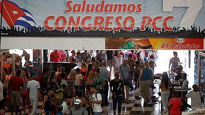 El Congreso del Partido Comunista cubano arranca marcado por el deshielo con EEUU